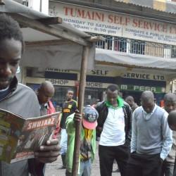 Foto: Hivos - Lameck Nyagudi