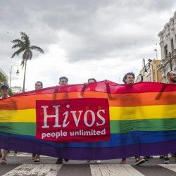 Costa Rica's lange weg naar het homohuwelijk
