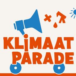 Loop met Hivos mee in de klimaatparade