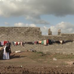 Vrouwen voorop samen met Hivos