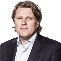 Algemeen directeur Hivos Edwin Huizing