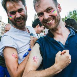 Pride Amsterdam organiseert demonstratie op 1 augustus