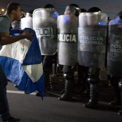 Zes manieren om de crisis in Midden-Amerika te stoppen