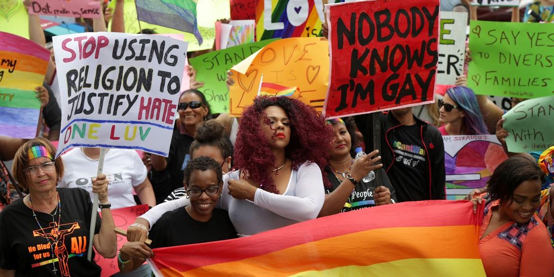 Homorechten erkend