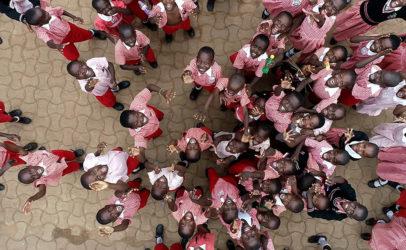 We werken al 15 jaar aan Stop Kinderarbeid