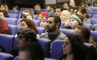 Artsen trainen in Libanon: hoe verbeter je zorg voor LHBTI's?