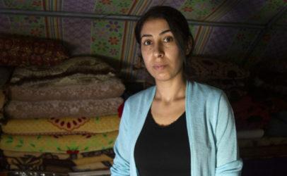 Hivos Hague Talks: vijf jaar na de aanval op de yezidi-gemeenschap