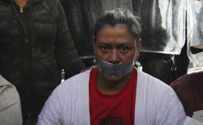 Mensenrechten onder druk in Latijns-Amerika