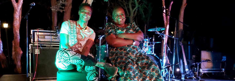 Monica Tabengwa erkend voor haar LHBTI-activisme