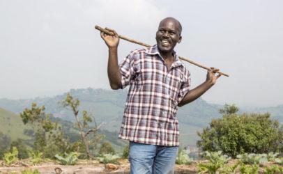 Zorg wereldwijd voor kringlooplandbouw en een gelijk speelveld voor boeren