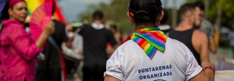 Werken aan de positie van de LHBT-gemeenschap in Latijns-Amerika