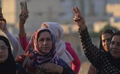 De weg vooruit: Syrische vrouwen over vrede en veiligheid