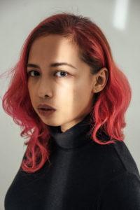 Portret Cha Rogue
