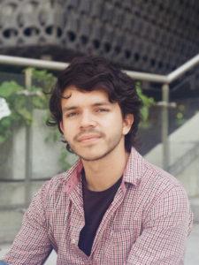 Portret Daniel Mateo Vallejo