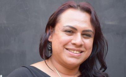 Gaby zet LHBT's in de schijnwerpers in Guatemala