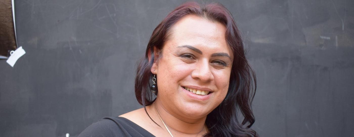 Gaby Castillo maakt LHBT-films