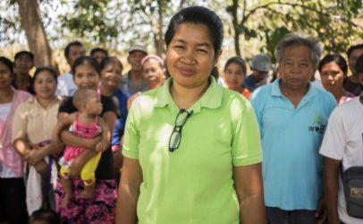Hoe kennis een lokale gemeenschap in de Filipijnen helpt onafhankelijk te zijn
