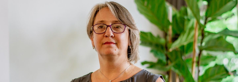 Manine Arens werkt voor Hivos in Costa Rica, Latijns-Amerika