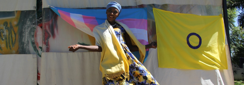 Scenes of Change project van Umotto Centre in Zambia