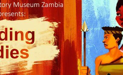 Leading Ladies Zambia is een eerbetoon aan vrouwelijke leiders
