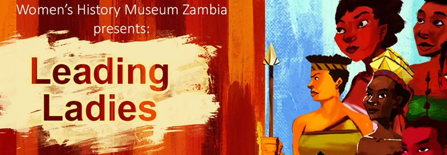 Podcast Leading Ladies Zambia