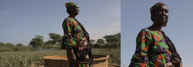 Diarriétou in Senegal