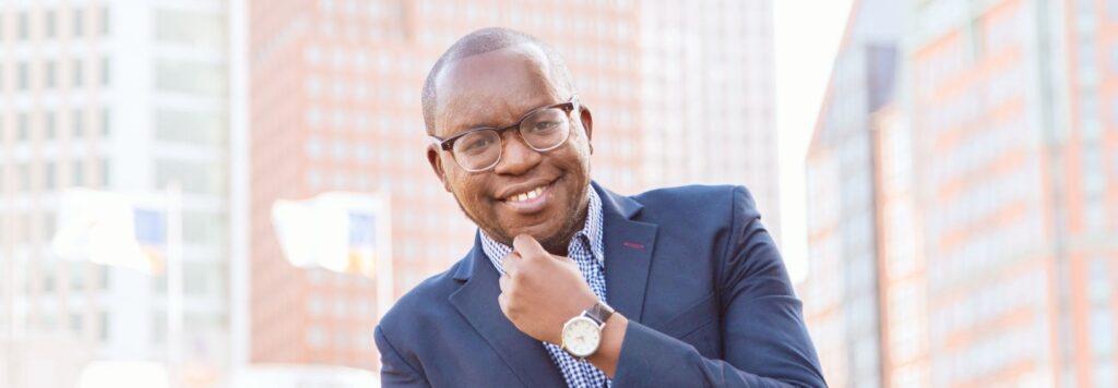 Levis Maina - Hivos - header