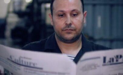 Het belangrijke werk van journalisten in Tunesië