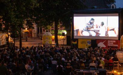 Hivos en QFFU presenteren: Queer Movie Night