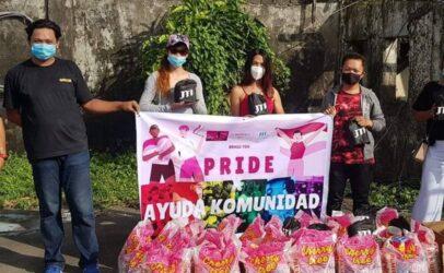 Stem in lokale politiek voor LHBTIQ+ in de Filipijnen
